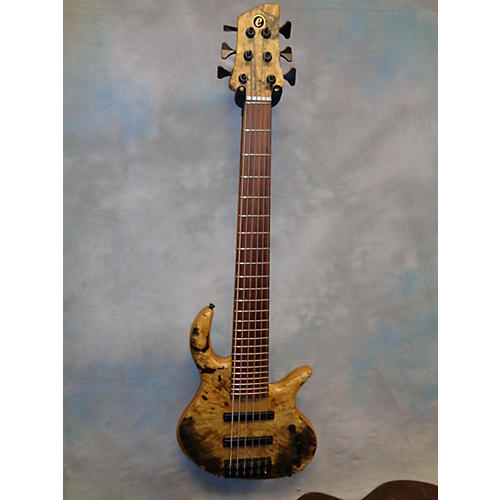 Elrick EVOLUTION Electric Bass Guitar-thumbnail