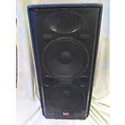 Wharfedale Pro EVPX215P Powered Speaker