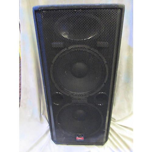 Wharfedale Pro EVPX215P Powered Speaker-thumbnail