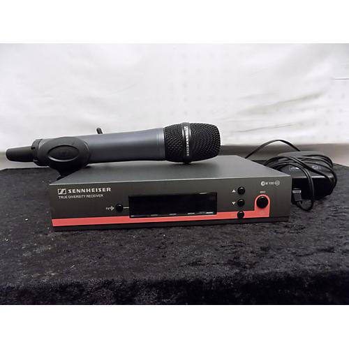 Sennheiser EW 100 G3 Handheld Wireless System
