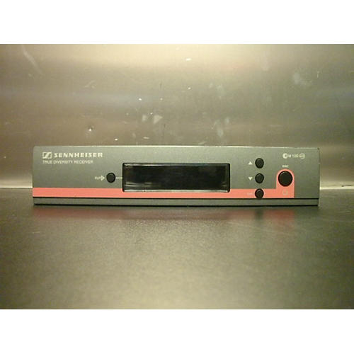 Sennheiser EW 100 G3 Reveiver Wireless System