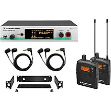 Sennheiser EW 300-2 IEM G3-A In Ear Wireless System