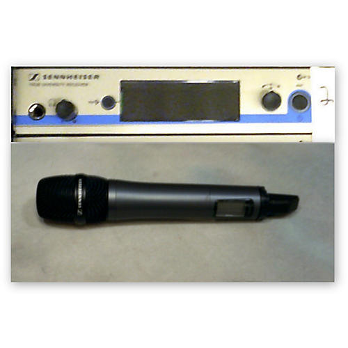 Sennheiser EW 500-935 G3 Handheld Wireless System