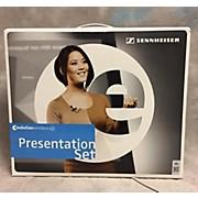 Sennheiser EW 512 G3 Lavalier Wireless System