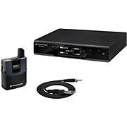 Sennheiser EW D1 digital wireless instrument set with CI1 instrument cable