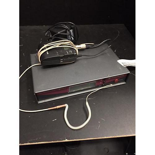 Sennheiser EW100 G2 Wireless System/countryman E610 Headset Wireless System-thumbnail