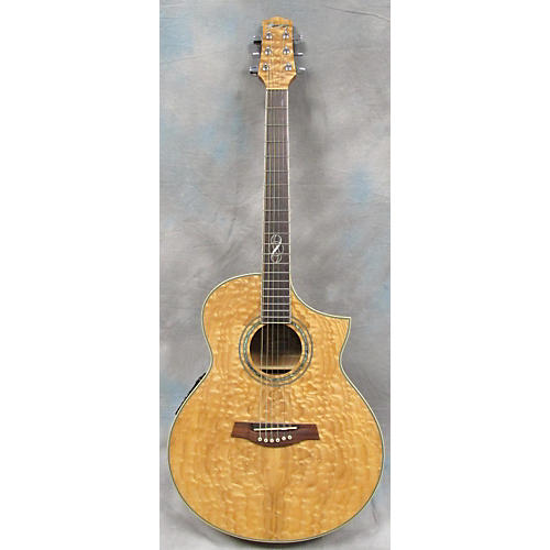 Ibanez EW20ASE Acoustic Electric Guitar-thumbnail