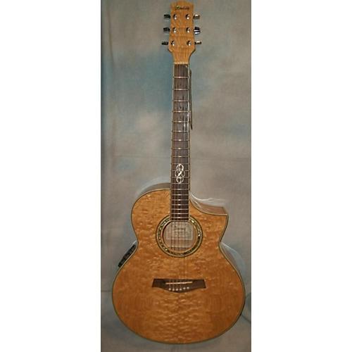 Ibanez EW20ASE Acoustic Electric Guitar-thumbnail