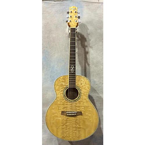 Ibanez EW20ASNT1201 Acoustic Guitar-thumbnail