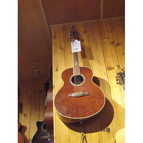 Ibanez EW20QM Acoustic Guitar-thumbnail