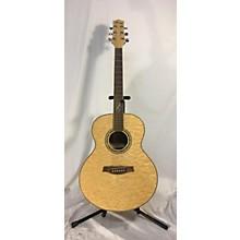 Ibanez EW20QMBDD Acoustic Guitar