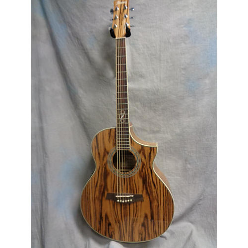 Ibanez EW20ZWE Acoustic Electric Guitar-thumbnail