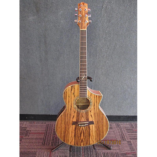 Ibanez EW20ZWE Acoustic Electric Guitar-thumbnail