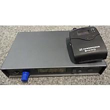 Sennheiser EW300 IEM G2 Sound Package