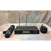 Sennheiser EW335 Handheld Wireless System