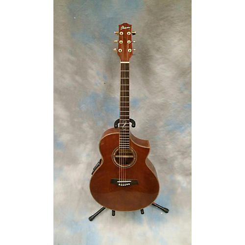 Ibanez EW35SPE Acoustic Electric Guitar Natural