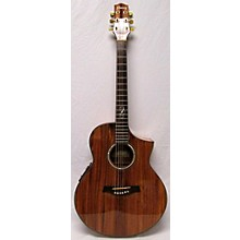 Ibanez EW50MPSE-NT Acoustic Electric Guitar