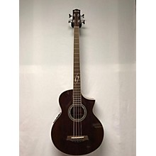 Ibanez EWB20WNE Acoustic Bass Guitar