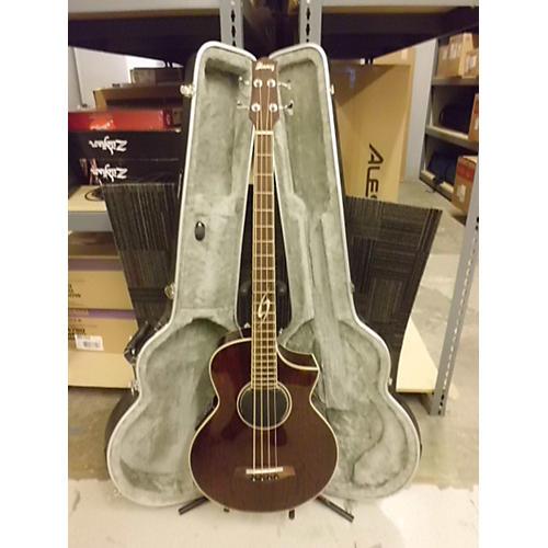 Ibanez EWB20WNE-NT Acoustic Bass Guitar