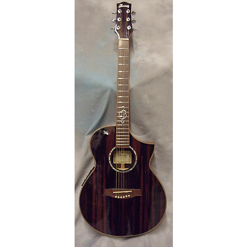 Ibanez EWC30EBE Acoustic Electric Guitar