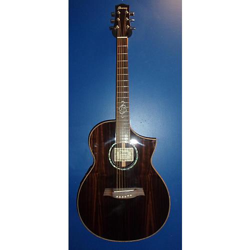used ibanez ewc30ebe acoustic guitar guitar center. Black Bedroom Furniture Sets. Home Design Ideas