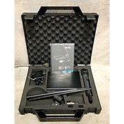 Sennheiser EWD1 Handheld Wireless System