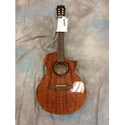 Ibanez EWN28KOE-NT 1201 Classical Acoustic Guitar