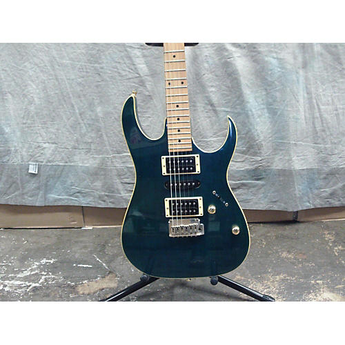 Ibanez EX 1700 Solid Body Electric Guitar-thumbnail