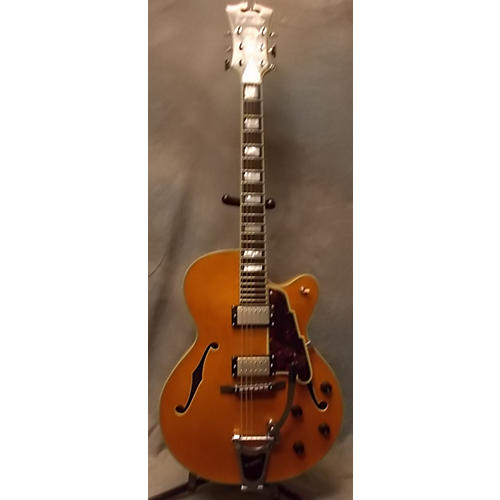 D'Angelico EX-175 Hollow Body Electric Guitar-thumbnail