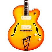 D'Angelico EX-59 Hollowbody Electric Guitar