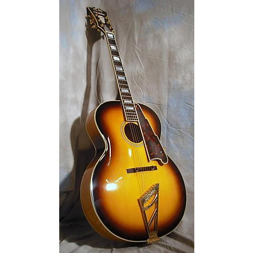 D'Angelico EX-63 Acoustic Guitar-thumbnail