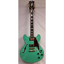 D'Angelico EX-DC Hollow Body Electric Guitar