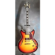 D'Angelico EX-DC/SP Hollow Body Electric Guitar