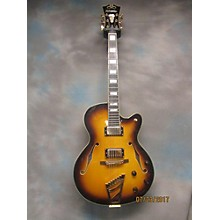 D'Angelico EX-DH Hollow Body Electric Guitar
