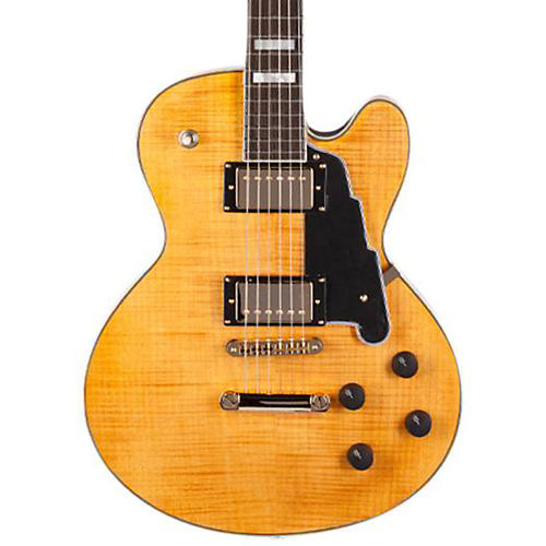 D'Angelico EX-SD Chambered Solidbody Electric Guitar Natural