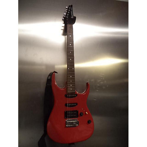 Ibanez EX SERIES Solid Body Electric Guitar-thumbnail
