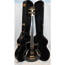 D'Angelico EX-SS Bass Electric Bass Guitar