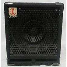 Eden EX110 1X10 Cab Bass Cabinet