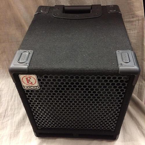Eden EX1104 Bass Cabinet