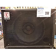 Eden EX1154 Bass Cabinet