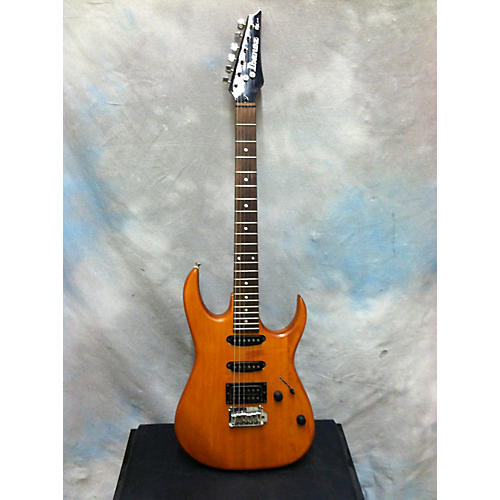 Ibanez EX160 Solid Body Electric Guitar