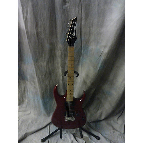 Ibanez EX170 Solid Body Electric Guitar-thumbnail