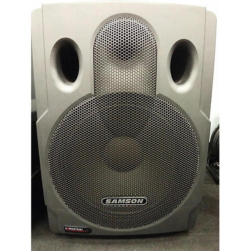 Samson EX250 Powered Speaker-thumbnail