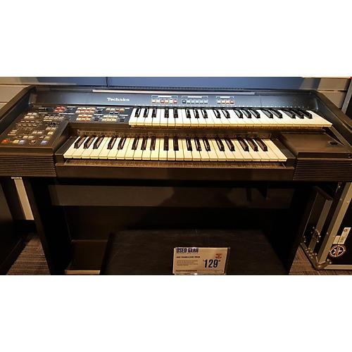 Technics EX30l Organ
