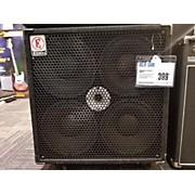 Eden EX4104 Bass Cabinet