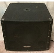 Samson EX500 Subwoofer Powered Subwoofer