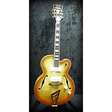 D'Angelico EX59 Hollow Body Electric Guitar