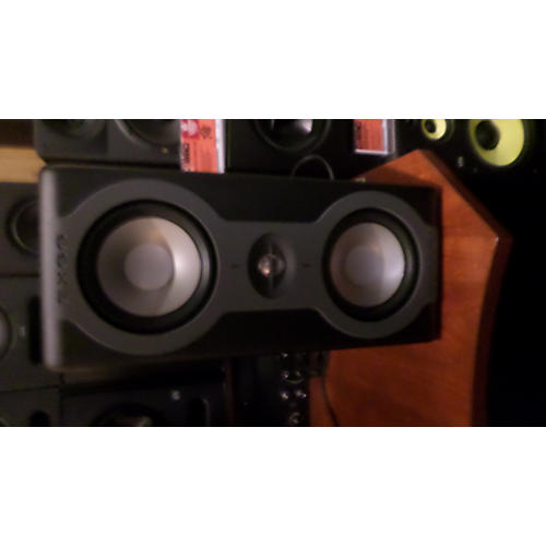 M-Audio EX66 Black And Silver Powered Monitor