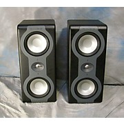 M-Audio EX66 Pair Powered Monitor