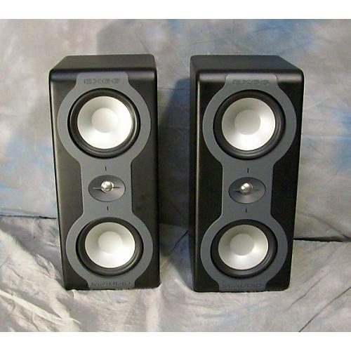 M-Audio EX66 Pair Powered Monitor